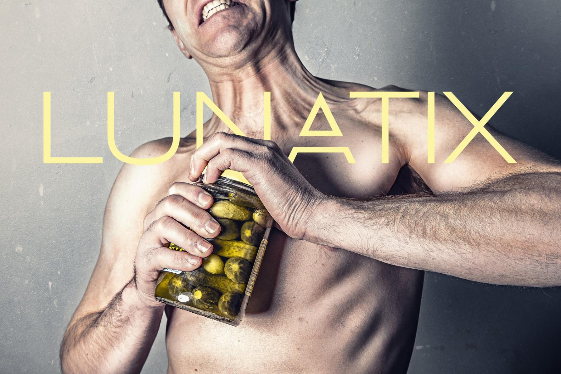Lunatix Porfolio