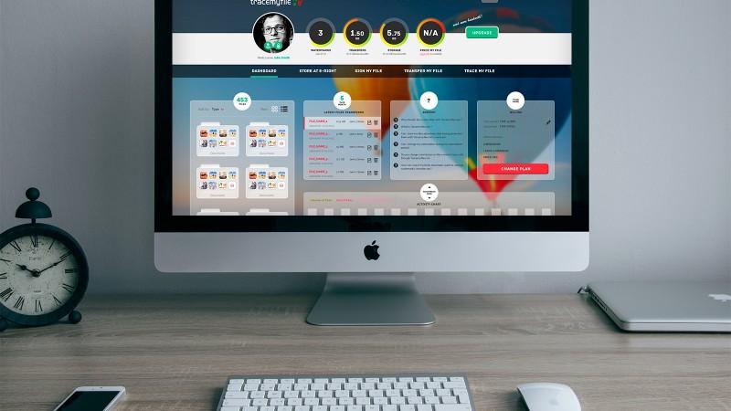 TMF Webdesign