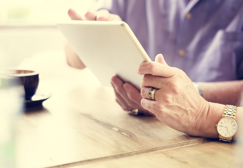 Web Design for Elderly and People with Disabilities