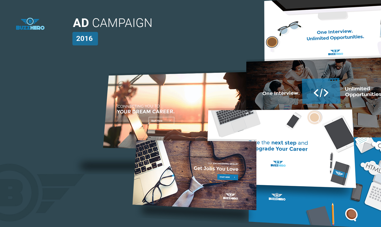 Branding, Logo Design & Web Design