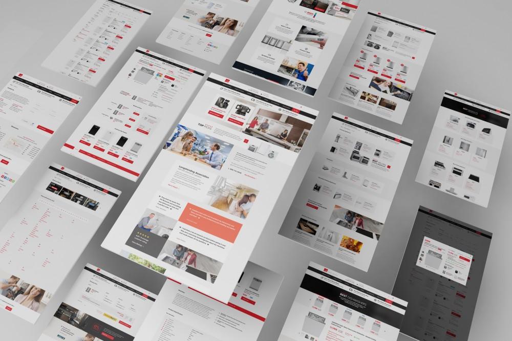 Presentation Ad Campaign