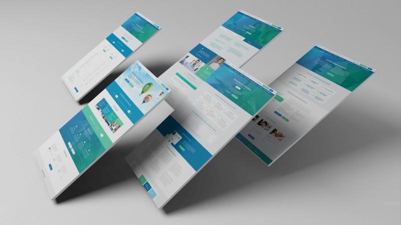 Web Design | UI|UX