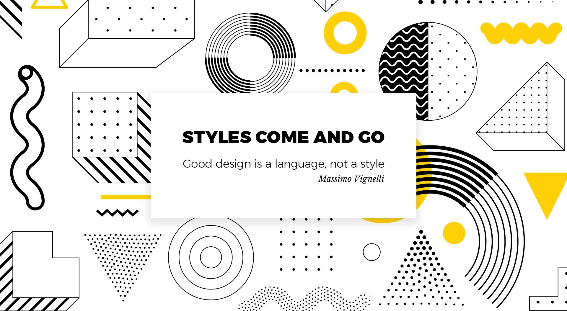 design language system dls-article